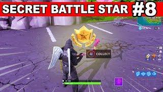 Watch Week 9 Secret Battle Star Location Analysis From L Video