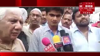 [ Allahabad ] इलाहाबाद में खनन माफियाओं के खिलाफ जिलाधिकारी ने कार्रवाई का दिया आश्वासन
