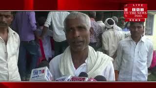 [ Kushinagar ] एसडीएम खड्डा के अभिनव प्रयोग से फरियादियों को कफी मिली राहत / THE NEWS INDIA