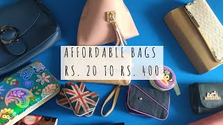 What's New in Affordable - Affordable Hand Bags and Tin Boxes online | Nidhi Katiyar