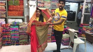 Buying My Mom The Greatest Gift Ever !! *EMOTIONAL*