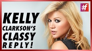 fame hollywood - Kelly Clarkson's Got Spunk!