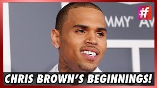 fame hollywood - Chris Brown's Journey To Celebrity