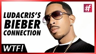 Ludacris 'Furious' With The Bieber Roast fame Hollywood