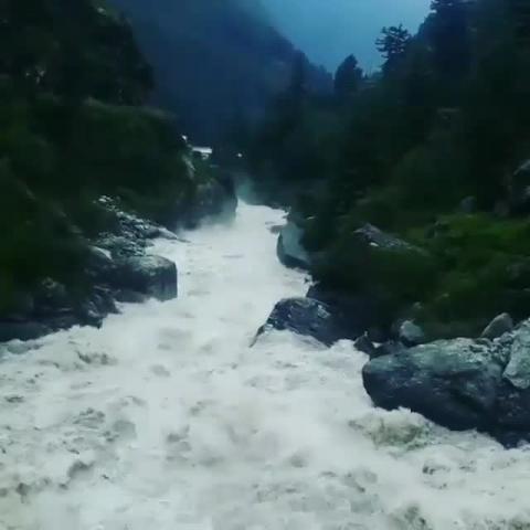 Manikaran - Kasol - Himachal