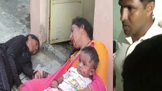 Ek Hindu Si Ka Uski Muslim Biwi Par Aur Saas Par Zlum | Sach News Full Report | @ SACH NEWS |