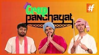 Crap Panchayat- Coming Soon