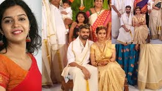 Colors Swathi Marriage Photos | Colors swathi tied the knot | Daily Poster