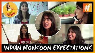 INDIAN MONSOONS : Expectations Vs Reality