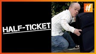 Half Ticket Prank | Prankly Speaking