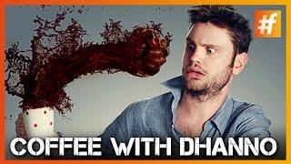 When Coffee Machine Starts Behaving Weird | Public Prank | Prankly Speaking
