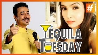 Comedy Video | The Crazy Tequila Tuesday With Mantra & Mishkka