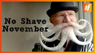 Comedy Video | No Shave November | Bollywood Celebs Get Trolled!