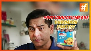 What's Your Favourite Cheese   BritanniaFilmfareAwards   Dubsmash Special