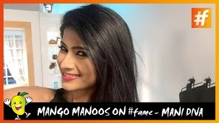 Pranks 2016 Mango Manoos on fame Mani Diva