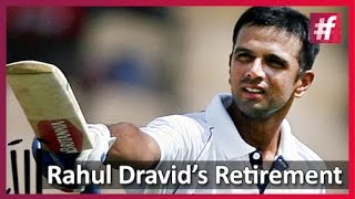 fame cricket -​​ Rahul Dravid : Best Gentleman Cricketer Ever Seen