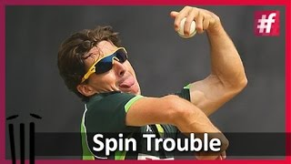 There Are Hardly Any Spinners in Indian Team | Indian Cricket Team | Cricket Video