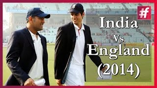 fame cricket - India Vs England (2014) | Harsha's Take on India - England Series