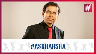 fame cricket -​​ Harsha answers your questions. #AskHarsha