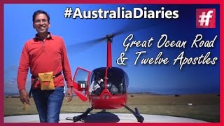 The Great Ocean Road Story #AustraliaDiaries