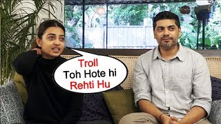 Radhika Apte And Casting Director Atul Mongia | EXCLUSIVE INTERVIEW