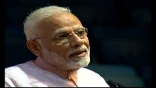 PM Shri Narendra Modi's speech at launch of India Post Payments Bank in New Delhi : 01.09.2018