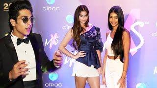 SRK's Daughter Suhana Khan With Rumoured Boyfriend Ahaan Panday's Sister Alanna Panday