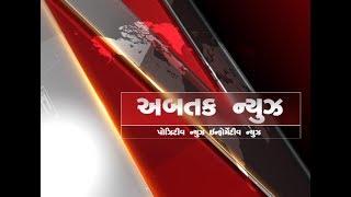 Padadhari: Tempo-Truck accident at Rajkot-Jamnagar Highway