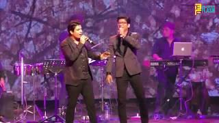Rehmatein 5 Music Concert With Shaan, Ankit Tiwari, Amruta Fadnavis, Hariharan, Anup Jalota