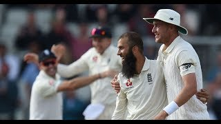 Moeen Ali Press Conference | Day 2 Stumps | England vs India | Test 4 | Southampton