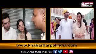 Laila Majnu मूवी कश्मीर में क्यों की गयी शूट देखें ये वीडियो | Imtiaz Ali At Golden Temple