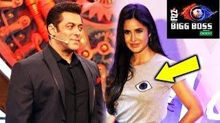Katrina Kaif Wears Salman's Bigg Boss 12 Logo On T-Shirt | Katrina Promotes Bigg Boss 12