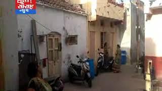 જામનગર-લાખણી શેરીમાં રહેતા એકલા વૃદ્ધના મકાન માંથી લૂંટ કરાય