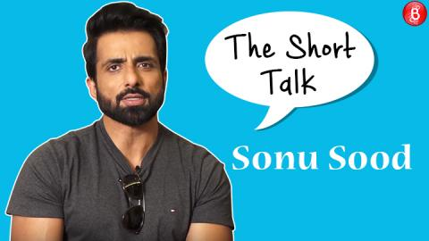 Sonu Sood Shares His Experience Of Shooting For 'Paltan' | Short Talk