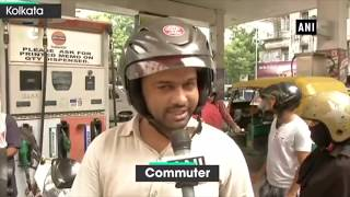 Commuters urge government to tackle fuel price hike