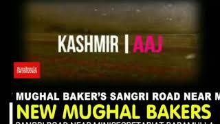 Kashmir crown presents kashmir Aaj Tuesday 4th September 2018