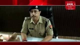 [ Fatehpur ] फतेहपुर में पुलिस ने पाँच बाइक शातिर चोरो को किया अरेस्ट / THE NEWS INDIA