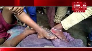 [ Dhanbad ] धनबाद में जोरदार बारिश ने लोगों का किया जीना मुहाल, छत गिरने तीन घायल