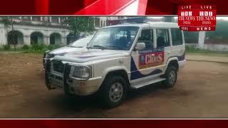 [ Hyderabad News ] हैदराबाद के निजाम म्यूजियम में चोरी / THE NEWS INDIA