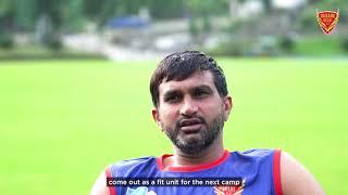 Dabang Delhi | Joginder Narwal | Interview | Dehradun