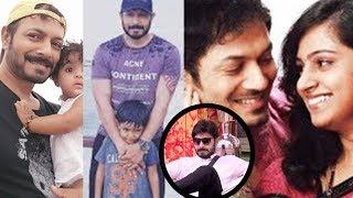 Bigg Boss Fame Koushal Manda Family Photos | Telugu Bigg Boss 2 fame koushal | Daily Poster