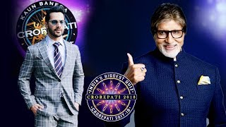 Varun Dhawan On Amitabh Bachchan's Kaun Banega Crorepati 10 | Sui Dhaaga Promotion