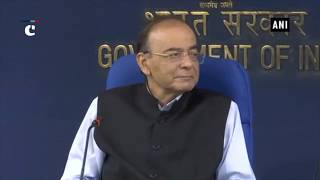 Rupee is better off compared to last 4-5 years, says Arun Jaitley