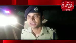 Meerut ] मेरठ में पुलिस और बदमाशो के बीच मुठभेडों का दौर जारी, एक बार फिर पुलिस और बदमाशो में मुठभेड़