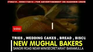 Kashmir crown presents Top English News Headlines Of 06 September 2018..