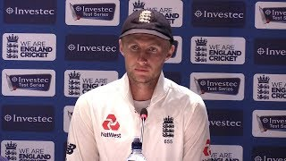 Joe Root Press Conference | 5th Test | Oval