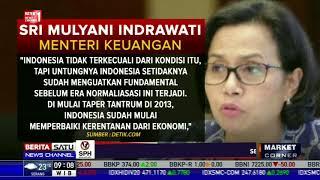 Kondisi Ekonomi Indonesia Sekarang Karena Ketidakpastian Global
