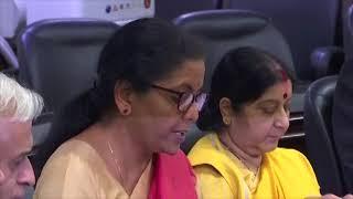 Opening Remarks at India-USA 2+2 Dialogue