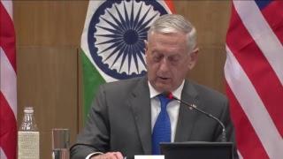 Press Statements: India-US 2+2 Dialogue