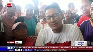 Ketua Timses Prabowo Sandi Diumumkan Pekan